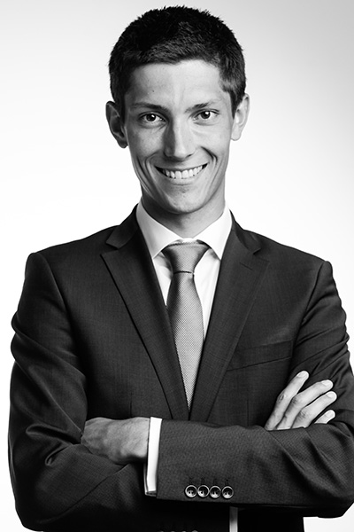 Henning Behr